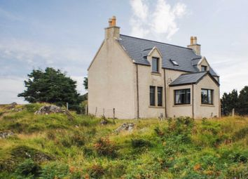 Thumbnail 2 bed cottage for sale in Kilmory, Achateny, Acharacle, Argyll