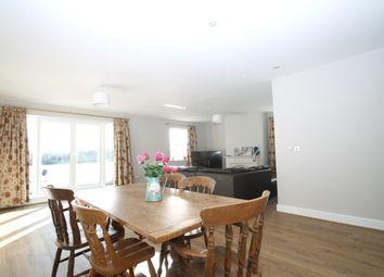 Thumbnail 3 bedroom flat to rent in 55 Rectory Road, Beckenham