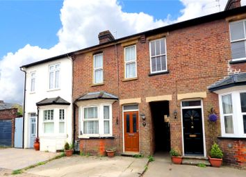 Thumbnail 3 bed terraced house for sale in Alexandra Road, Chipperfield, Kings Langley