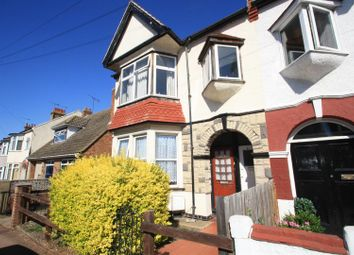 Westbourne Grove, Westcliff-On-Sea SS0. 2 bed flat