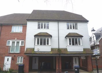 Thumbnail 3 bed property to rent in Stonebridge Road, Canterbury