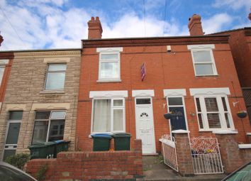 Thumbnail 2 bed terraced house for sale in Humber Avenue, Coventry
