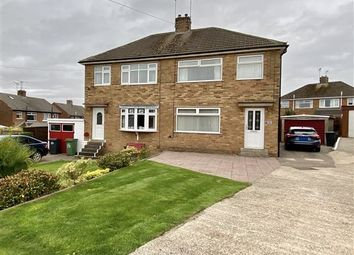 Thumbnail 3 bed semi-detached house for sale in Flockton Avenue, Handsworth, Sheffield