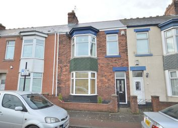 Thumbnail 4 bedroom terraced house for sale in Kayll Road, Sunderland, Tyne And Wear