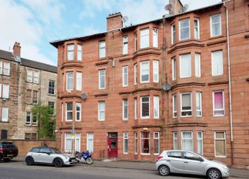 Thumbnail 1 bed flat for sale in Cathcart Road, Mount Florida, Glasgow