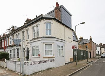 Thumbnail 1 bed flat for sale in Fishponds Road, London