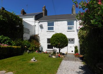 Thumbnail 3 bed cottage for sale in Foundry Hill, Hayle