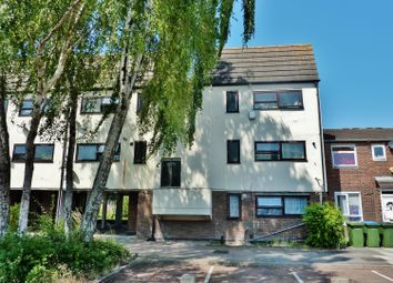 Thumbnail 2 bed flat for sale in Woolf Close, Thamesmead, London