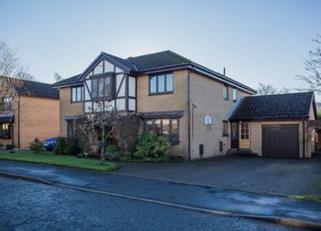 Thumbnail 5 bed detached house for sale in 9 Nursery Grove, Kilmacolm