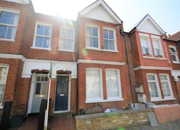 Thumbnail 3 bed flat to rent in Boyd Road, Colliers Wood, London