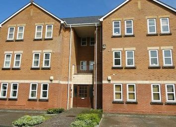 Thumbnail 2 bed property to rent in Virgil Court, Grangetown, Cardiff