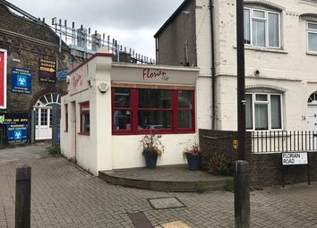 Thumbnail Restaurant/cafe to let in Florian Road, Putney