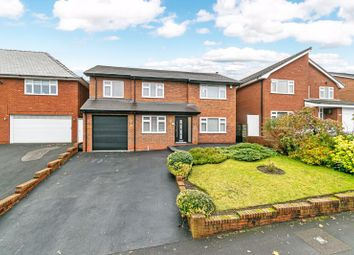 Thumbnail 5 bed detached house for sale in Hill School Road, St. Helens
