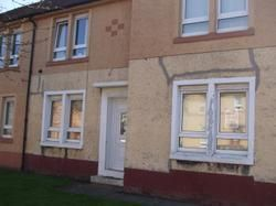 Thumbnail 2 bed flat to rent in Milton Street, Hamilton