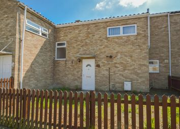 Thumbnail 3 bed terraced house for sale in Exeter Court, Haverhill