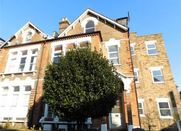 Thumbnail 2 bed flat to rent in Halesworth Road, Lewisham, London