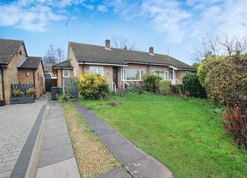Thumbnail 2 bed semi-detached house for sale in Poplar Close, Great Shelford, Cambridge