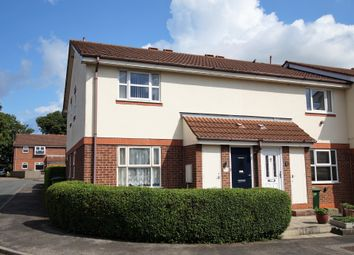 Thumbnail 1 bed flat for sale in West End View, Cayton, Scarborough