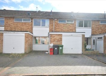 3 bed terraced house for sale in The Spinney, Leamington Spa CV32