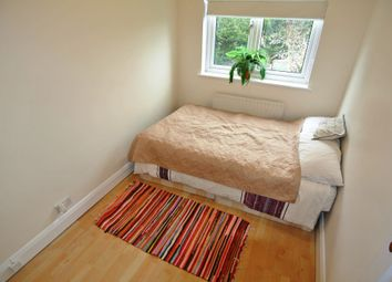 Thumbnail Room to rent in Elsiemaud Road, Brockley