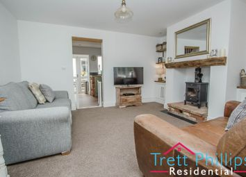 Thumbnail 2 bed end terrace house for sale in Norwich Road, Ludham, Great Yarmouth