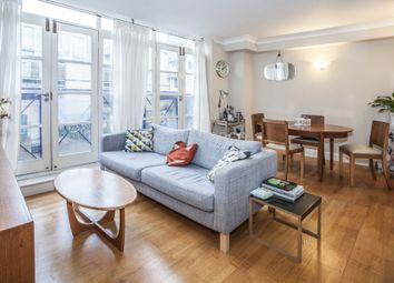 1 Bedrooms Flat to rent in Baltic Place, Kingsland Road, Haggerston N1