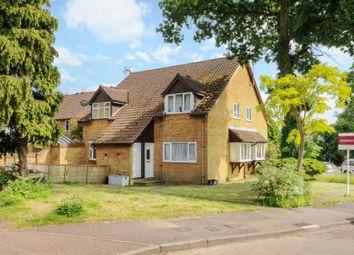 Thumbnail 1 bedroom end terrace house for sale in Boleyn Way, Barnet