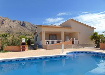 Thumbnail 3 bed villa for sale in Macisvenda, Abanilla, Murcia, Spain