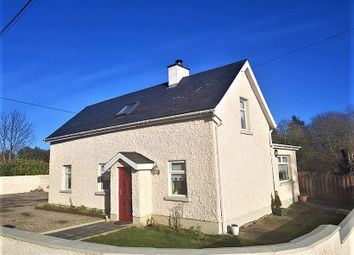 Thumbnail 2 bed detached house for sale in Ardcolm, Castlebridge, Wexford County, Leinster, Ireland
