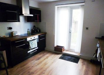 Thumbnail 1 bedroom flat to rent in Woodhall Lane, Welwyn Garden City