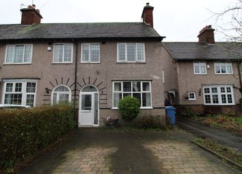 3 bed terraced house for sale in Meadway, Wavertree, Liverpool L15