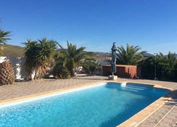 Thumbnail 3 bed villa for sale in Zurgena, Andalusia, Spain