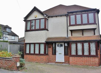 Thumbnail 4 bedroom detached house to rent in Nesta Road, Woodford Green