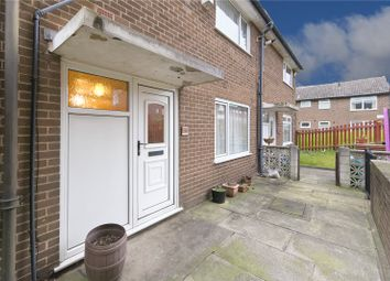 Thumbnail 2 bedroom terraced house for sale in Snowden Walk, Leeds, West Yorkshire