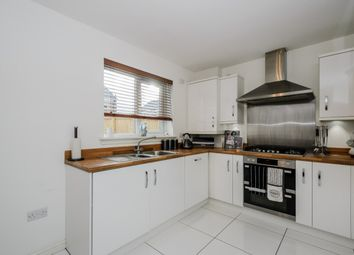 Thumbnail 3 bedroom semi-detached house for sale in Rhinds Close, Glasgow, Glasgow City