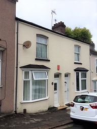 Thumbnail 2 bedroom terraced house to rent in Glenmore Avenue, Plymouth