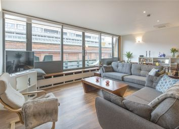 Thumbnail 2 bed flat for sale in Boston Place, London