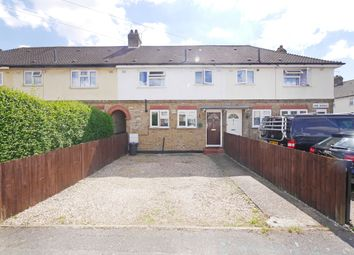 Thumbnail 2 bed terraced house for sale in Lime Avenue, West Drayton