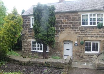 Thumbnail 2 bed semi-detached house to rent in Lakeside Cottage, 7 Hill Road