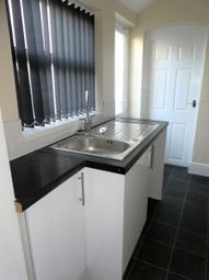 Thumbnail 2 bed terraced house to rent in Henry Street, Tunstall, Stoke-On-Trent