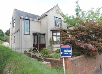 3 bed detached house for sale in Clydach Road, Ynysforgan, Swansea SA6