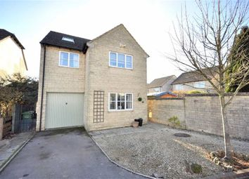 Thumbnail 5 bed detached house for sale in Bluebell Rise, Chalford, Stroud