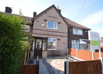 2 bed terraced house for sale in New Chester Road, Eastham, Wirral CH62