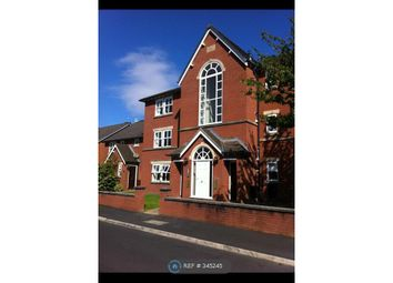 Thumbnail 1 bed flat to rent in Westcliffe Square, Lytham