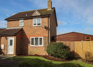 Thumbnail 3 bed detached house for sale in Hempstead Road, Haverhill