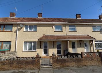 3 bed terraced house for sale in Fairway, Sandfields Estate, Port Talbot, Neath Port Talbot. SA12