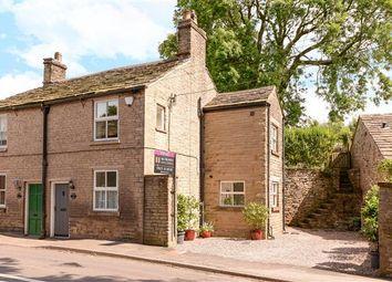 Thumbnail 2 bed semi-detached house for sale in Kerridge End, Rainow Road, Macclesfield
