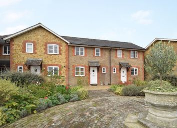 Thumbnail 2 bed terraced house to rent in Bramley Park Court, Park Drive, Guildford