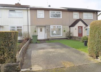 Thumbnail 3 bedroom terraced house for sale in Aberdulais Road, Gabalfa, Cardiff