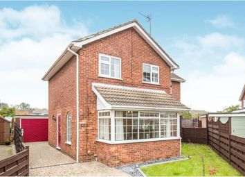 Thumbnail 4 bed detached house for sale in Hardrada Way, Stamford Bridge, York, East Riding Yorkshire